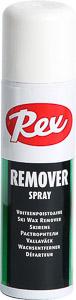 Rex odstraňovač voskov sprej 168 ml