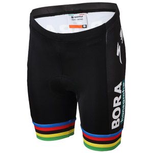 Sportful Detské cyklokraťasy Sagan Bora-hansgrohe