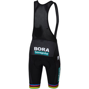 Sportful BORA HANSGROHE BodyFit kraťasy Petra Sagana