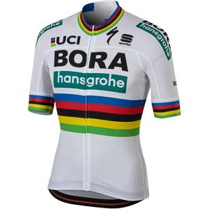 Sportful BORA HANSGROHE BodyFit TEAM dres Petra Sagana