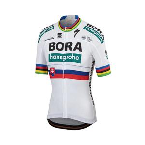 Sportful Slovenský detský dres Petra Sagana