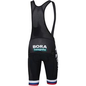 Sportful Bodyfit Classic Cyklo kraťasy Petra Sagana