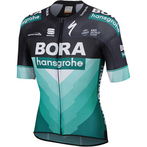 Sportful BODYFIT PRO LIGHT Bora-hansgrohe cyklo dres