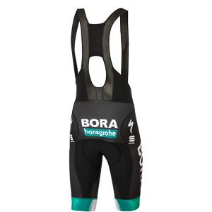 Sportful BODYFIT PRO LTD kraťasy s trakmi BORA HANSGROHE