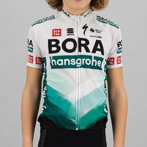 Sportful Detský dres BORA - hansgrohe