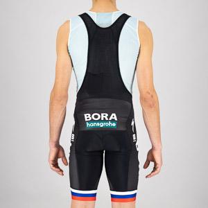 Sportful BODYFIT CLASSIC kraťasy s trakmi BORA - hansgrohe