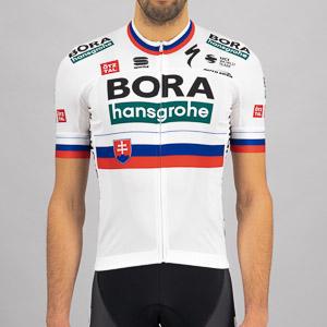 Sportful BORA - hansgrohe Team dres Majster Slovenska