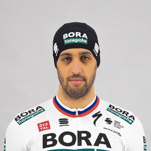 Sportful PRO čiapka pod prilbu BORA - hansgrohe