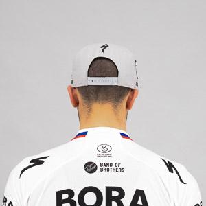 Sportful SNAPBACK šiltovka BORA - hansgrohe