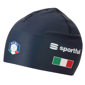 Sportful Team Italia Čiapka 2020