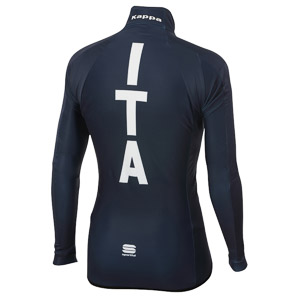 Sportful Team Italia Gore-Tex Infinium Bunda 2020