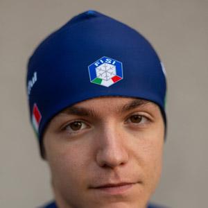 Sportful Team Italia Čiapka 2021
