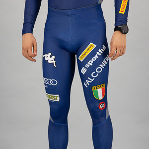 Sportful Team Italia Race Elasťáky 2021