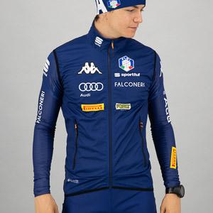 Sportful Team Italia Gore WS Vesta 2021
