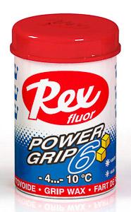 Rex Power Grip Modrý -4...-10  C