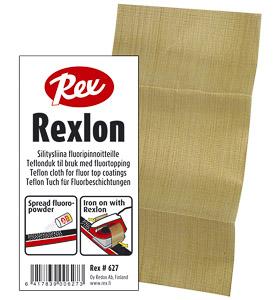 Rex Rexlon 6,5x80cm - teflón na žehlenie