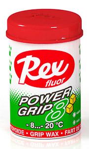 Rex Power Grip Zelený -8...-20 C