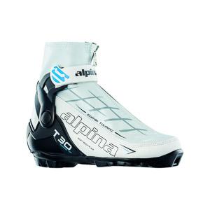 Alpina Topánky na bežky T30 EVE biela/čierna