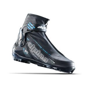 Alpina Topánky na bežky T30 EVE čierne