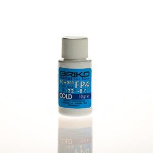 Briko Maplus FP4 COLD prášok 10 g -22...-8 C