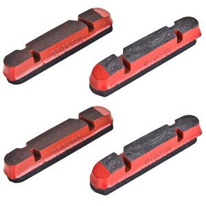 Campagnolo BR BO500X1 brzdové gumičky na karbónové ráfiky pre Shimano