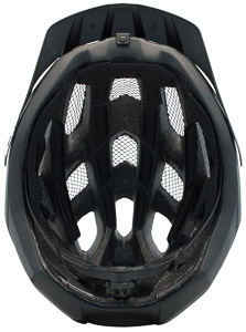 LIMAR cyklistická prilba MTB 888 MATT čierna