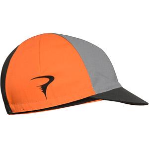 Pinarello čiapka TEAM #iconmakers sivá/oranžová