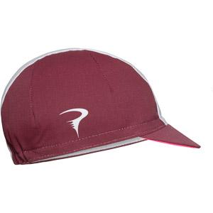 Pinarello dámska čiapka EPIC #iconmakers biela/bordová