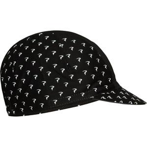 Pinarello dámska čiapka EPIC T-wrinting čierna
