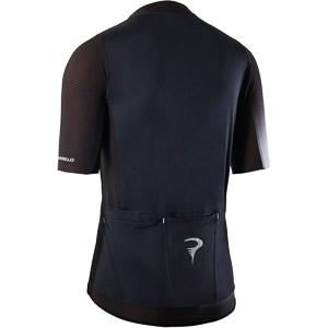 Pinarello PRO dres Think Asymmetric čierny