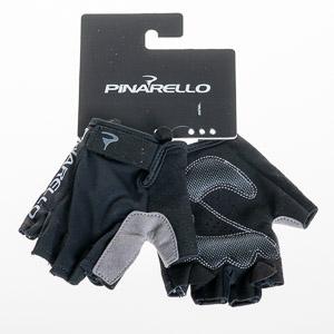 Pinarello Galaxy dámske rukavice T-writing čierne