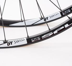 MTB zapletané kolesá DT Swiss Spline 1900 29