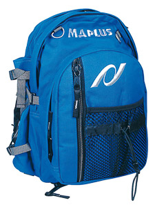 Maplus Skiman ruksak