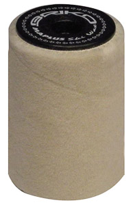 Briko Maplus rotačná kefa Merino wool (5 mm) 10cm