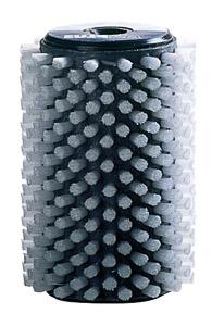 Maplus rotačná kefa Soft nylon - cm 10