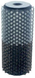 Maplus rotačná kefa XC Combi 1 - cm 14 (konský vlas - nylo