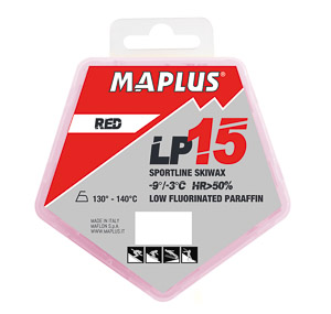 Maplus LP15 RED 100 g