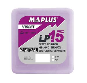 Maplus LP15 VIOLET 250 g