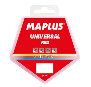 Maplus RED tuhý parafín 100 g
