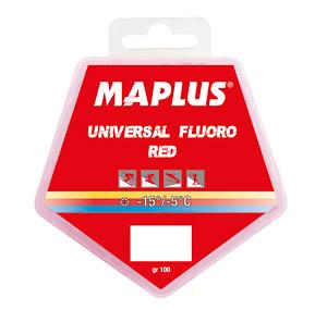 Maplus RED FLUORO tuhý fluórový parafín 100 g