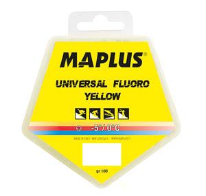 Maplus YELLOW FLUORO tuhý fluórový parafín 100 g