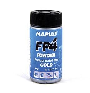 Maplus FP4 COLD prášok 30 g