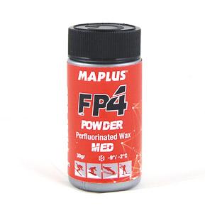 Maplus FP4 MED S prášok 30 g -9...-4 C