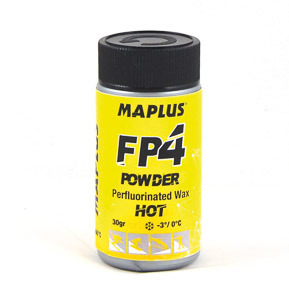 Maplus FP4 HOT S prášok 30 g -3...0 C