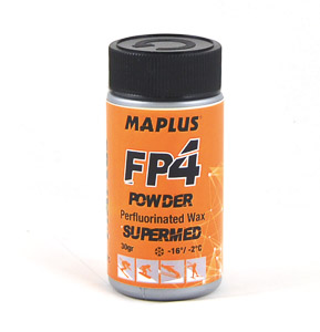 Maplus FP4 SUPERMED prášok 30 g