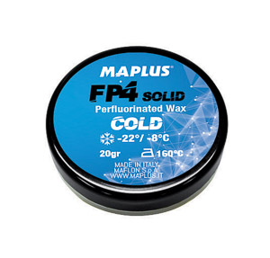 Maplus FP4 COLD vosk 20 g