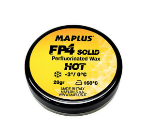 Maplus FP4 HOT vosk 20 g