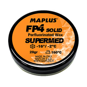 Maplus FP4 SUPERMED vosk 20 g