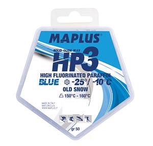 Maplus HP3 BLUE MOLY COLD ADDITIVE vysokofluórový parafín 50 g
