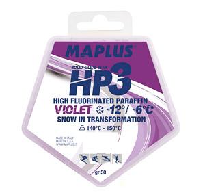 Maplus HP3 VIOLET vysokofluórový parafín 50 g